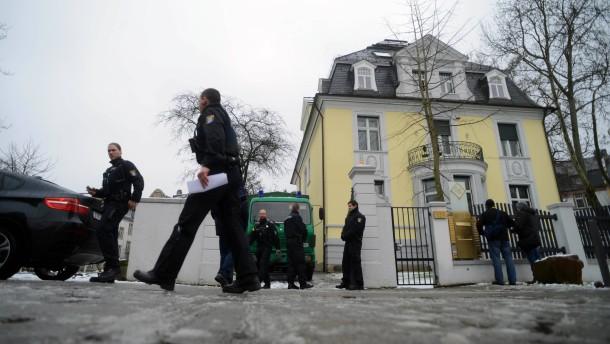 S&K-Beschuldigter zurück ins Gefängnis