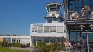 Warren Buffett trennt sich von Flugplatz Egelsbach