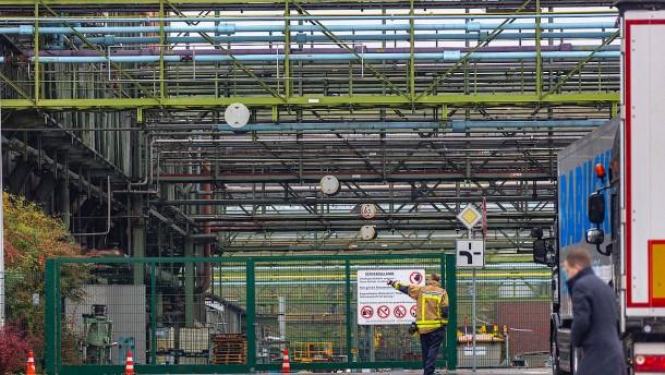 Genehmigungsverfahren für lange erhofftes Reservekraftwerk