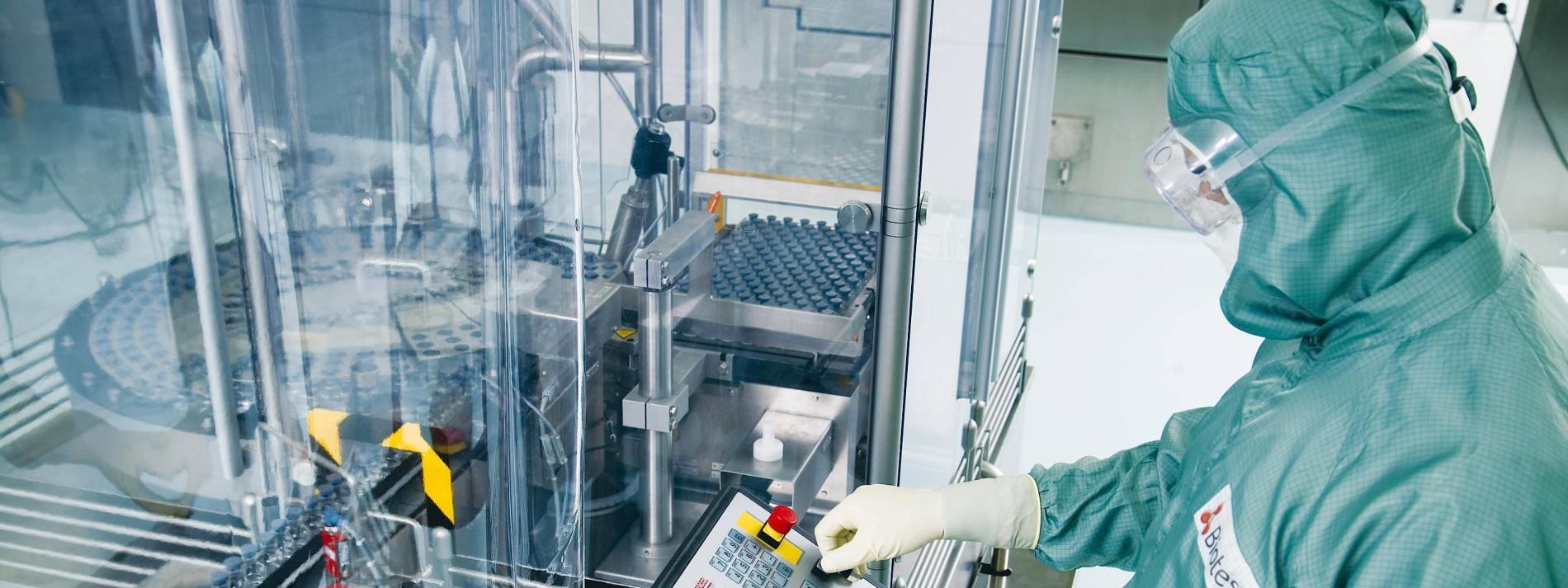 Darum steht der Blutplasma-Spezialist Biotest vor einem Eignerwechsel