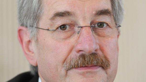 Irmer will für Bundestag kandidieren