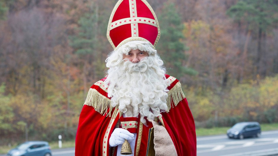 Wann Ist Nikolaus Tag