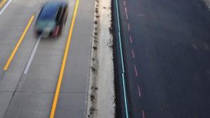 Betonkrebs zerfrisst Autobahnen