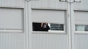 Flüchtlingsheim im Taunus zum zweiten Mal attackiert