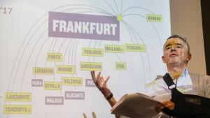 Ryanair baut Angebot in Frankfurt schnell aus