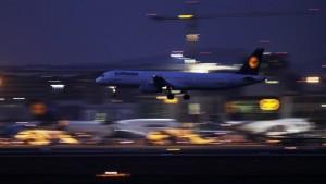 Kirche gegen Initiative für Nachtflüge