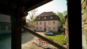 Schwierige Suche nach dem verschwundenen Kloster