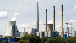 Hanau verzichtet auf weitere Klage gegen Kohlekraftwerk