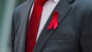 Frankfurt gilt als Hochburg bei HIV