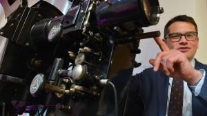 Filmemacher-Talente sollen im Land gehalten werden