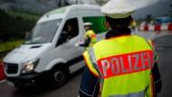 Mehr verdachtsunabhängige Kontrollen in Hessen