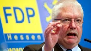 Hessische FDP beschließt Bundestagsliste