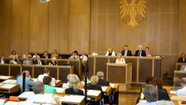 Frankfurter Magistrat wird nach Wahl nicht verkleinert