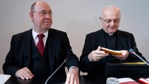 Kirchen prangern Auswüchse des Kapitalismus an