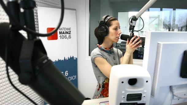 Lokalradio verrät Radarfallen