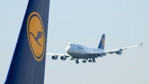 Flugzeuge dürfen auch bei Rückenwind aus Osten landen