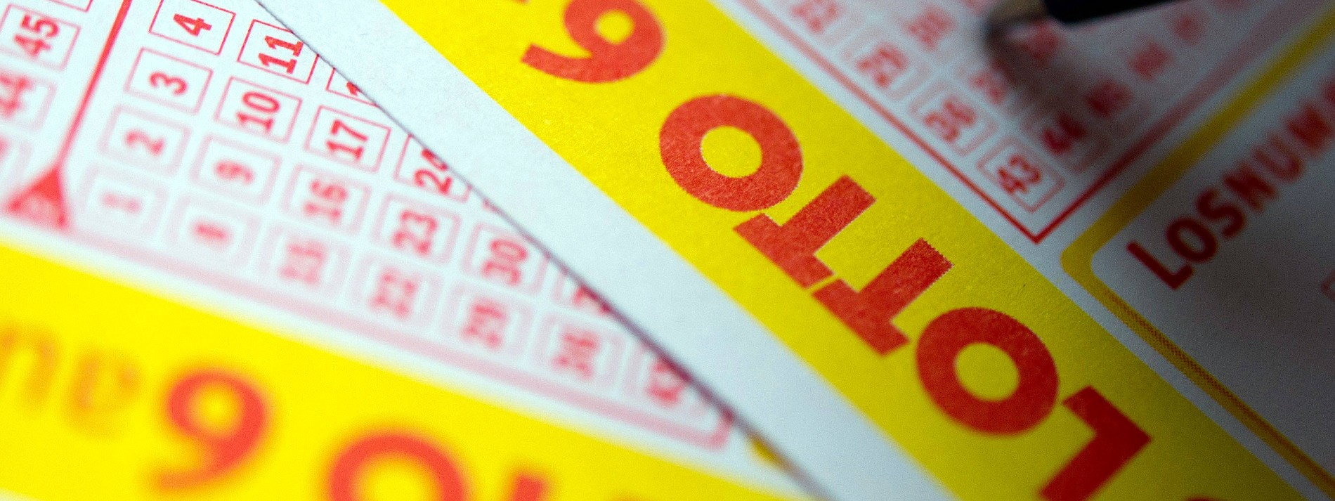 Sechsstelliger Lottogewinn wartet noch immer auf Besitzer