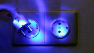 Beim Strom lässt sich kräftig sparen
