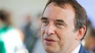 Auf der Suche nach dem Schulfrieden: Bildungsminister Alexander Lorz (CDU)