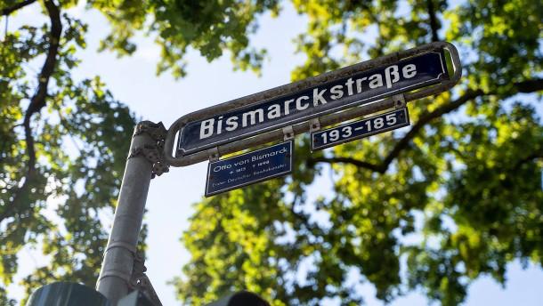 Haftbefehl für Bismarck