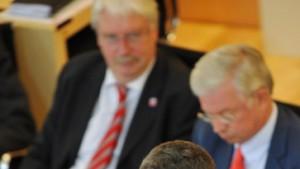 Widerstand in SPD und CDU gegen Nachtflüge