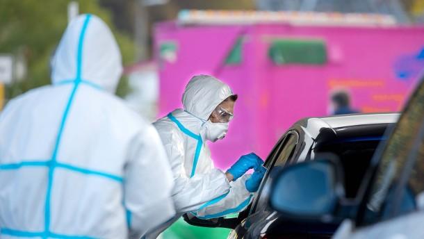 Klarheit über erste Impfdosen für Hessen binnen 14 Tagen