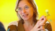 Will Geld von 13 Bundesländern zurück: Dietlind Grabe-Bolz (SPD), Rathauschefin von Gießen