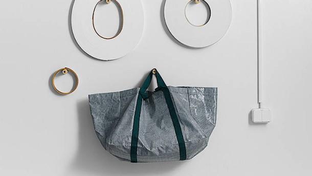 Die Ikea Tasche Hat Konkurrenz: Abgehängt