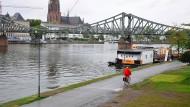 Hitze kostet Frankfurt 400.000 Euro