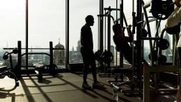 Erste Fitnessstudios planen Wiedereröffnung