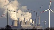 Nachhaltig oder nicht: So manche Bank investiert weiter in RWE.