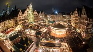 Weihnachtsmärkte, Vicky, Weihnachtsmärchen