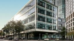 Commerzbank schließt und investiert