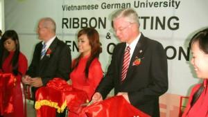 Weltbank finanziert hessische Universität in Vietnam
