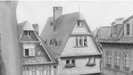 Das Rote Haus (Mitte).