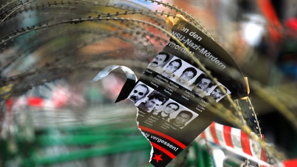 Streit wegen NPD-Demo in Hanau dauert an