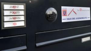 Drittes Haus des Jugendrechts soll noch 2013 öffnen