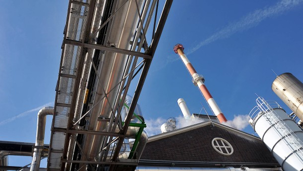 Industriepark Kalle-Albert will wachsen