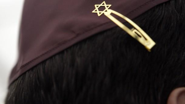 Der Protest der Jüdischen Gemeinde