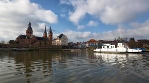 Wasserleiche aus Main bei Mühlheim identifiziert