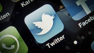 Jurist hält Polizei-Twitterei für rechtswidrig