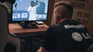 Eintracht Frankfurt will zur Digitalplattform werden