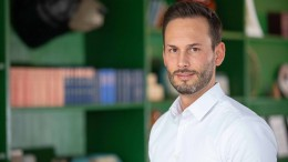 """""""Die Nachfrage nach Flex Offices steigt"""""""
