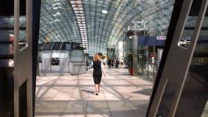 """Zahlreiche """"DB Service Stores"""" im Rhein-Main-Gebiet geplant"""
