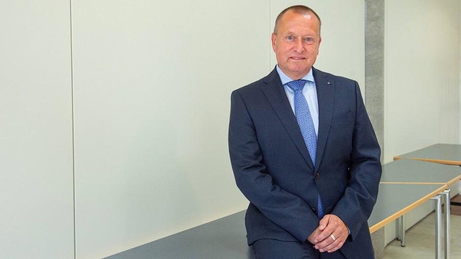 In der Kritik: Der neue Awo-Vorstand Steffen Krollmann liegt über Kreuz mit seinem alten Arbeitgeber.