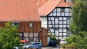 Fall Würth: Kastenwagen mit roter Aufschrift gesucht