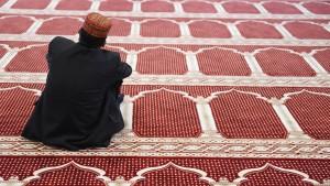 Streit um Pläne für  Moscheebau