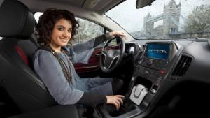 IAA mit drei Weltpremieren von Opel