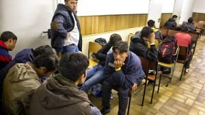 Gemeindebund sieht Platz für Flüchtlinge in Dörfern