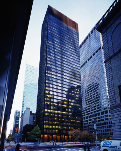 Bilderstrecke Zu Frankfurts Architektur Manhattan Und Mainhattan